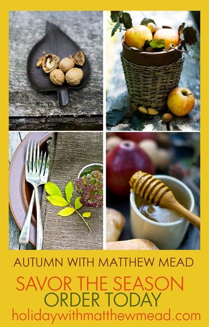 Matthew Mead