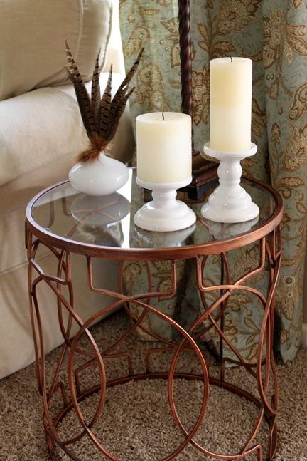 Vance table