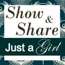 Show and Share button