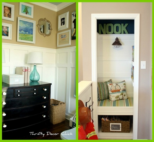 Thrifty Blogs On Home Decor: The Must List: Thrifty Decor Chick