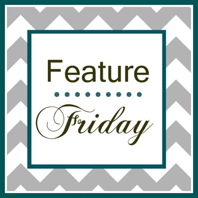 Feature Friday Just a Girl