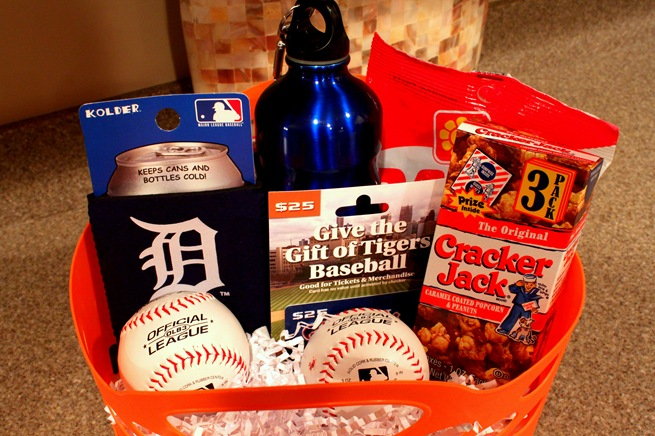 baseball teacher gift