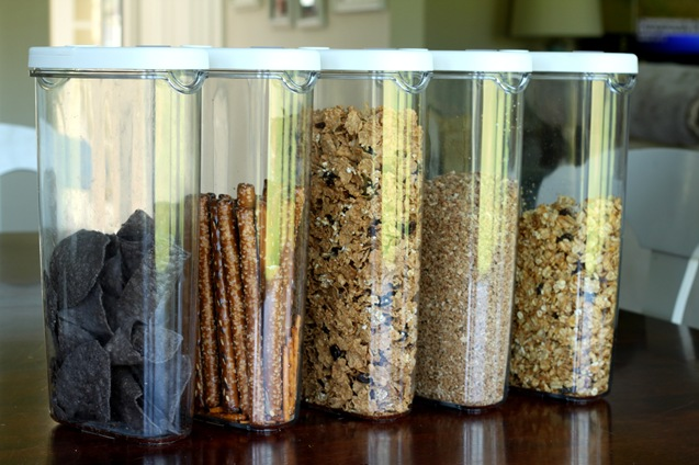 pantry space saver