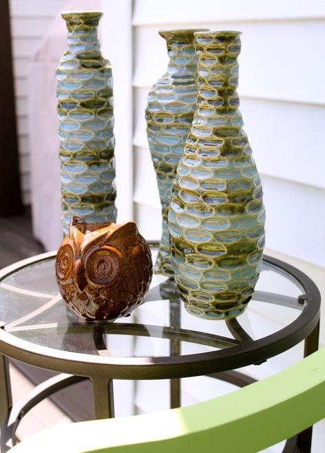 Kirkland's vases