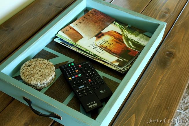 tv tray