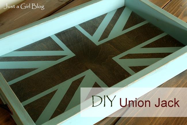 DIY Union Jack