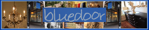 Blue Door antiques
