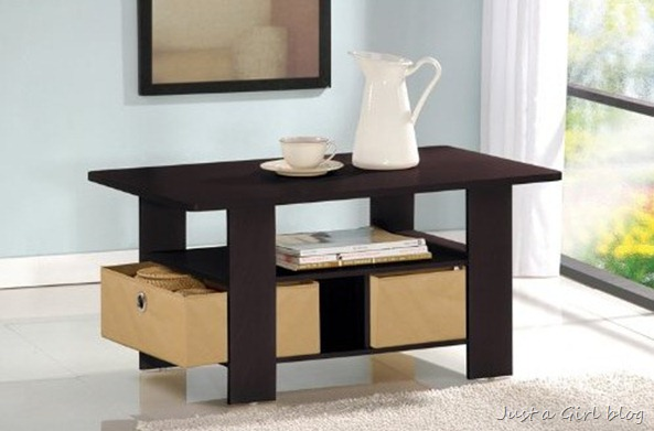Furinno-Espresso-Living-Coffee-Table