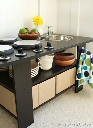 table kitchen