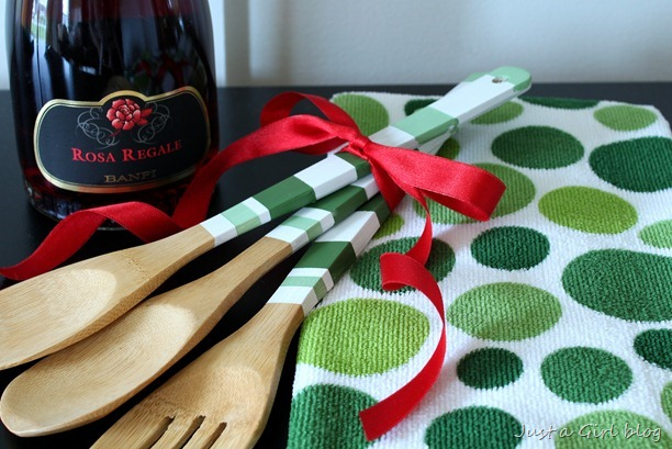 easy hostess gift
